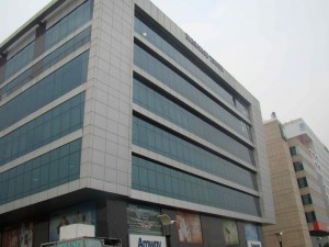 Eurobrands, New Delhi, India
