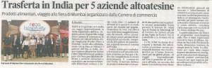Press Clip Alto Adige