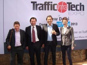 TrafficInfraTech Mumbai